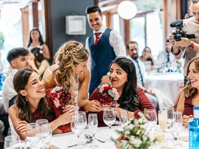 La boda de Nagai y Laura en Hondarribia, Guipúzcoa 120