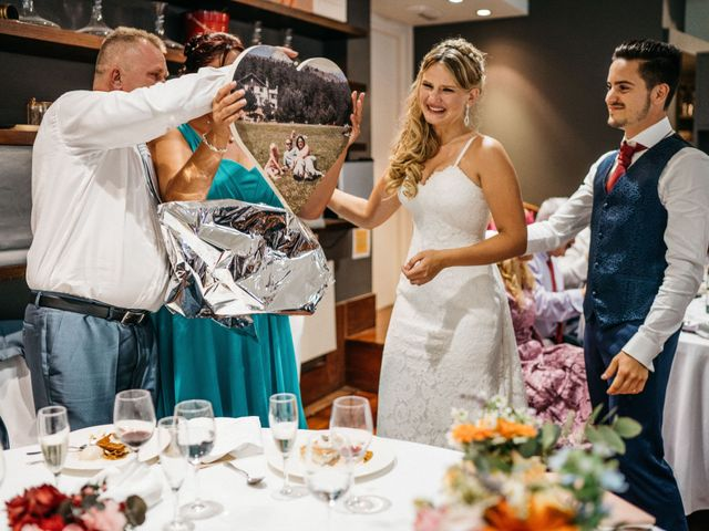 La boda de Nagai y Laura en Hondarribia, Guipúzcoa 125