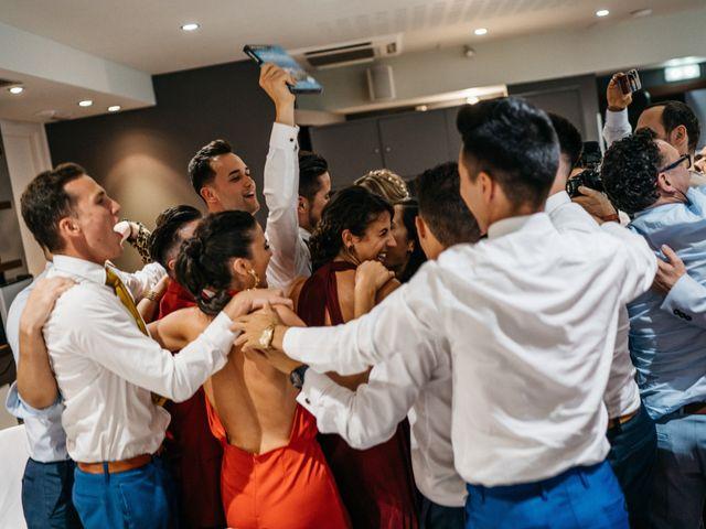 La boda de Nagai y Laura en Hondarribia, Guipúzcoa 130
