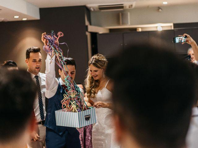 La boda de Nagai y Laura en Hondarribia, Guipúzcoa 133