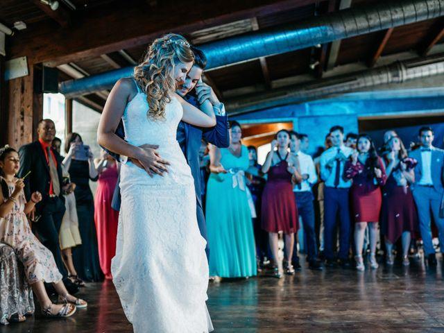 La boda de Nagai y Laura en Hondarribia, Guipúzcoa 142