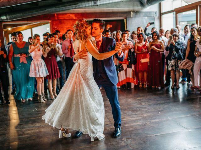 La boda de Nagai y Laura en Hondarribia, Guipúzcoa 143