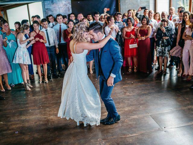 La boda de Nagai y Laura en Hondarribia, Guipúzcoa 144