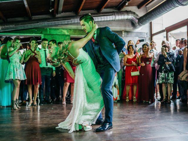 La boda de Nagai y Laura en Hondarribia, Guipúzcoa 145