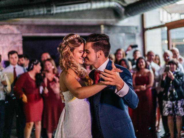 La boda de Nagai y Laura en Hondarribia, Guipúzcoa 147