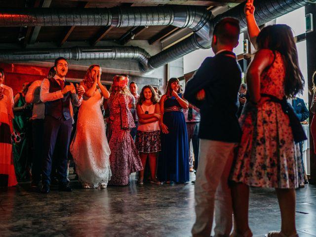 La boda de Nagai y Laura en Hondarribia, Guipúzcoa 154