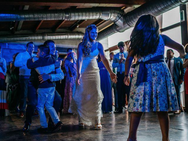 La boda de Nagai y Laura en Hondarribia, Guipúzcoa 155
