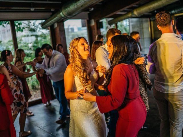 La boda de Nagai y Laura en Hondarribia, Guipúzcoa 157