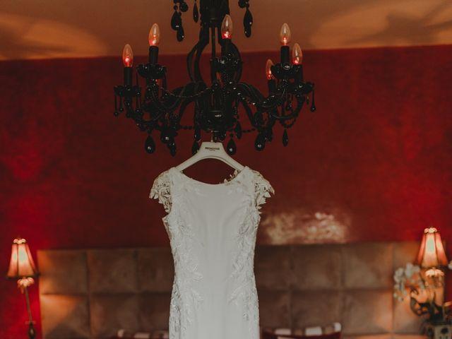 La boda de Ruben y Raquel en Almorox, Toledo 4
