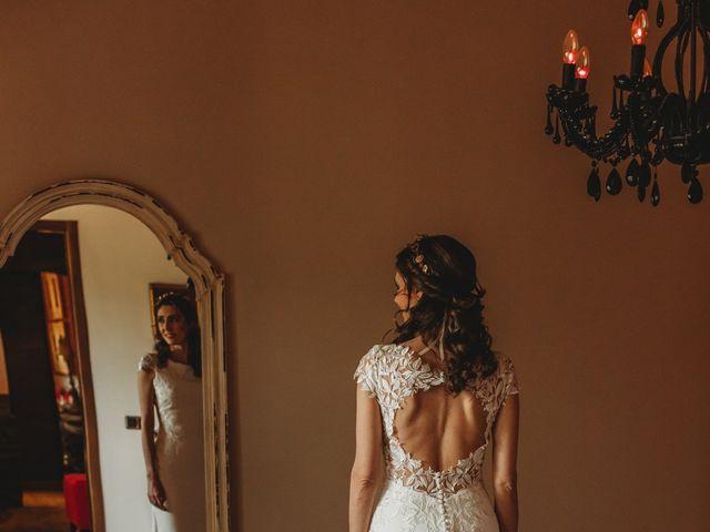 La boda de Ruben y Raquel en Almorox, Toledo 6