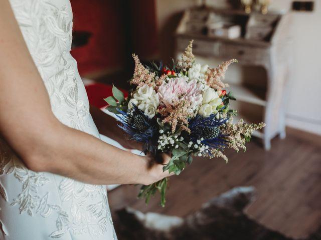 La boda de Ruben y Raquel en Almorox, Toledo 10
