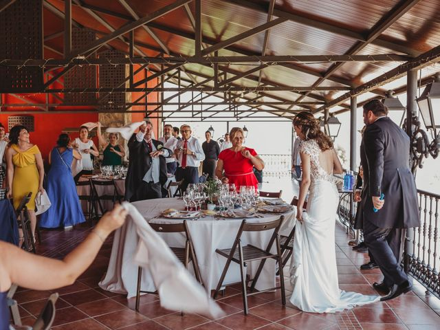 La boda de Ruben y Raquel en Almorox, Toledo 31