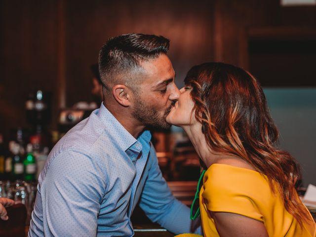 La boda de Ruben y Raquel en Almorox, Toledo 34