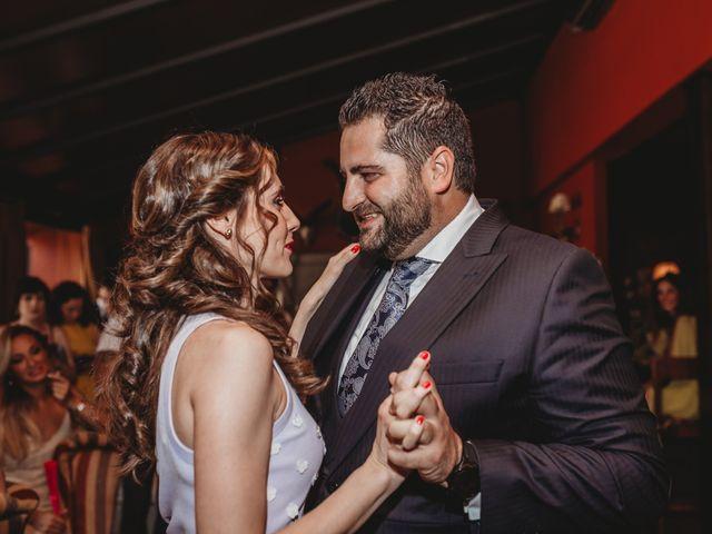 La boda de Ruben y Raquel en Almorox, Toledo 36