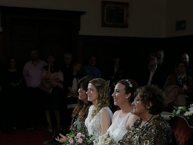 La boda de Patri  y Ana  en Vigo, Pontevedra 1