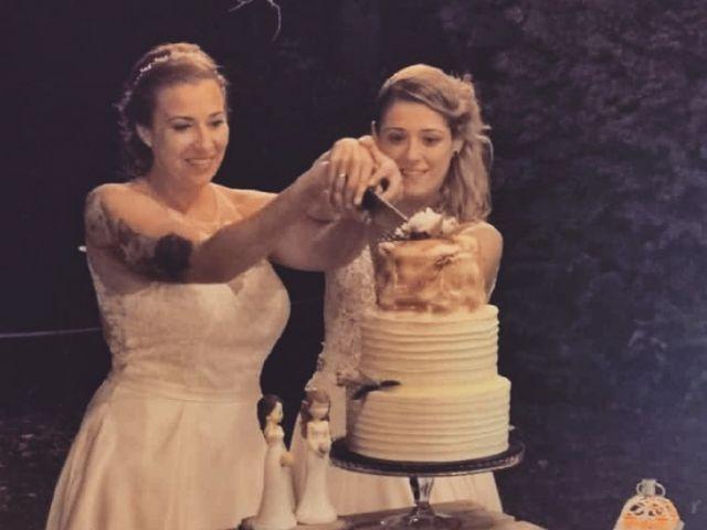 La boda de Patri  y Ana  en Vigo, Pontevedra 2
