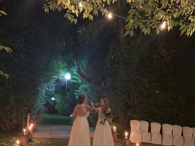 La boda de Patri  y Ana  en Vigo, Pontevedra 9