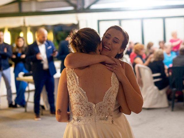 La boda de Patri  y Ana  en Vigo, Pontevedra 12