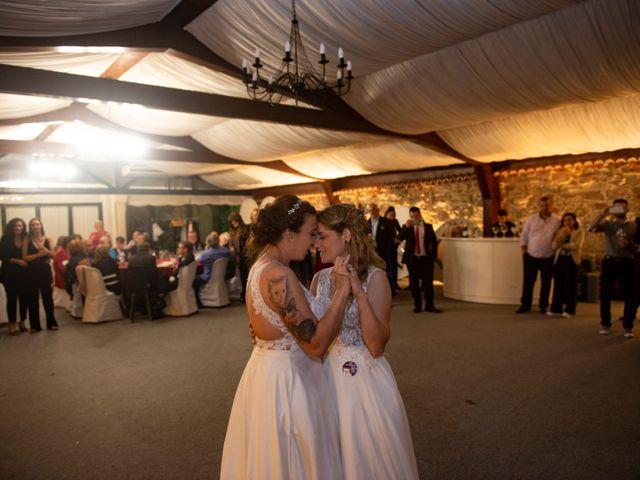 La boda de Patri  y Ana  en Vigo, Pontevedra 13
