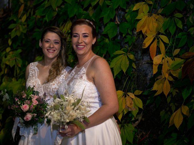 La boda de Patri  y Ana  en Vigo, Pontevedra 14