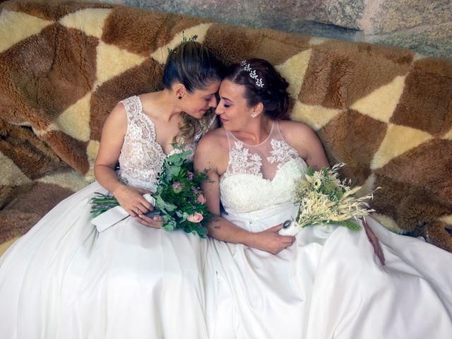La boda de Patri  y Ana  en Vigo, Pontevedra 18