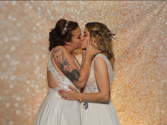 La boda de Ana  y Patri