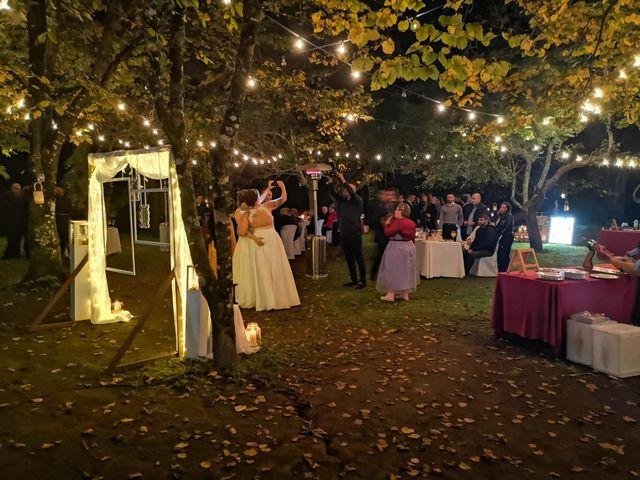 La boda de Patri  y Ana  en Vigo, Pontevedra 22