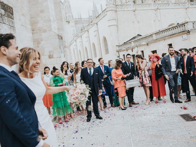 La boda de Sergio y Patricia en Burgos, Burgos 2