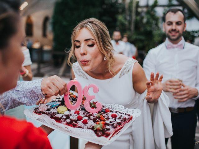 La boda de Sergio y Patricia en Burgos, Burgos 9