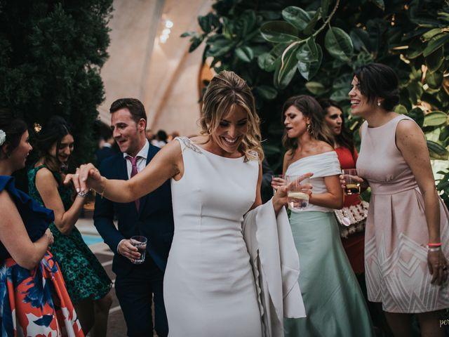 La boda de Sergio y Patricia en Burgos, Burgos 11