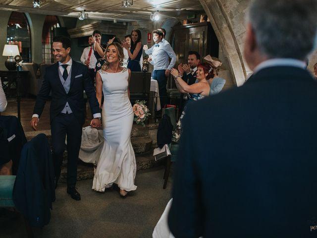 La boda de Sergio y Patricia en Burgos, Burgos 17
