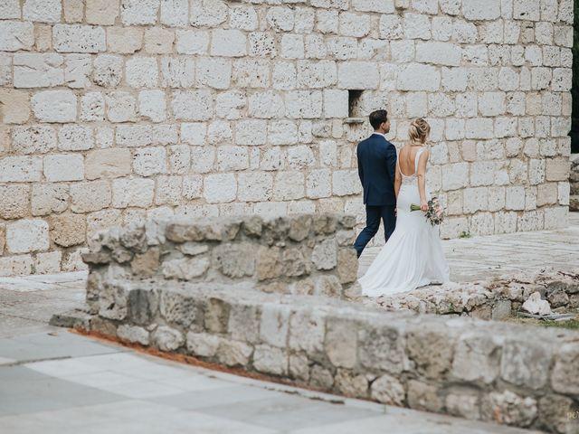 La boda de Sergio y Patricia en Burgos, Burgos 19