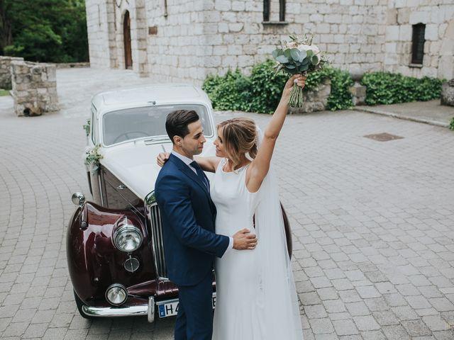La boda de Sergio y Patricia en Burgos, Burgos 26