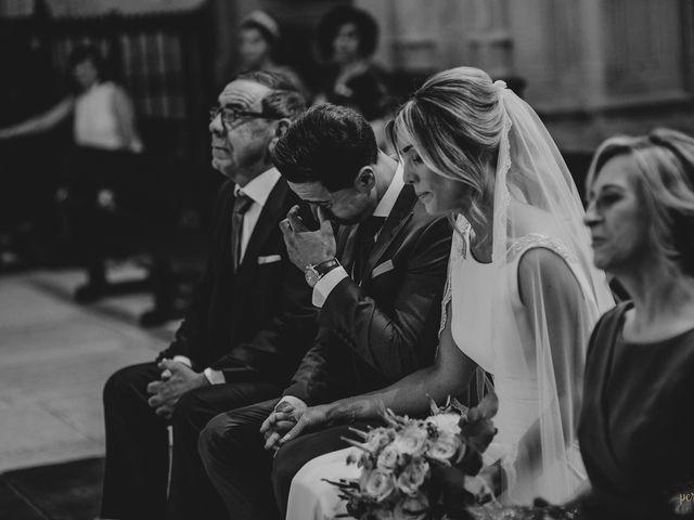 La boda de Sergio y Patricia en Burgos, Burgos 28