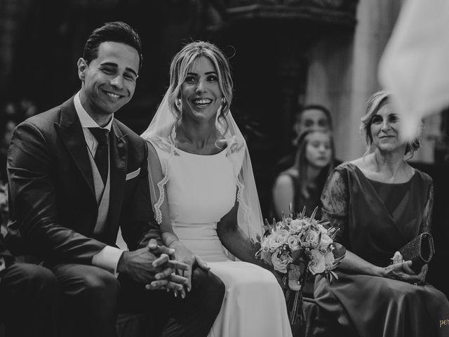 La boda de Sergio y Patricia en Burgos, Burgos 29