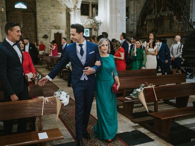 La boda de Sergio y Patricia en Burgos, Burgos 30