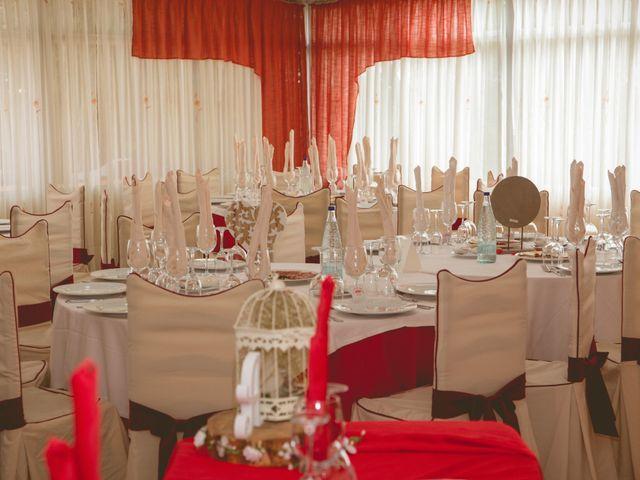 La boda de Abel y Estefanía en Torrellano, Alicante 11