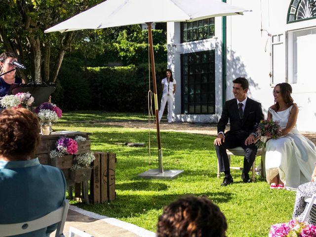 La boda de Lourdes y Marcos
