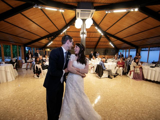 La boda de Àngel y Natalia en Prats De Lluçanes, Barcelona 23