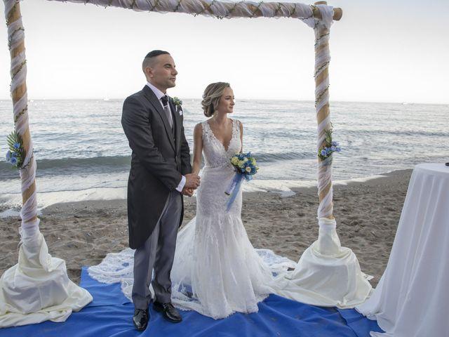 La boda de Irene y Emilio