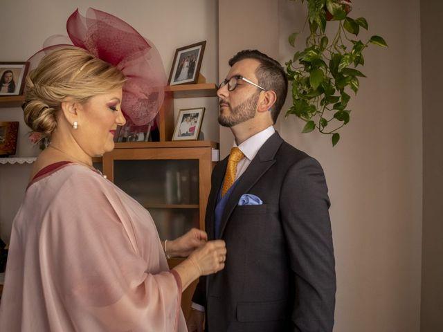 La boda de Maria y Aarón en Villena, Alicante 4