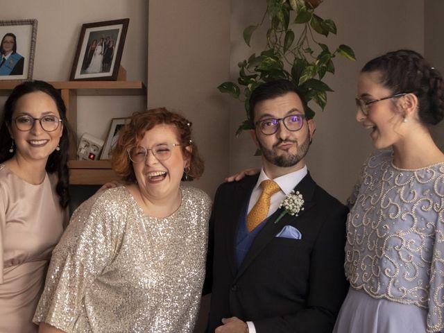 La boda de Maria y Aarón en Villena, Alicante 7