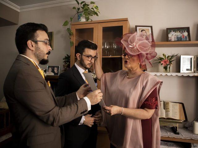 La boda de Maria y Aarón en Villena, Alicante 10