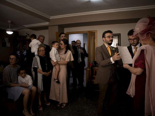 La boda de Maria y Aarón en Villena, Alicante 11