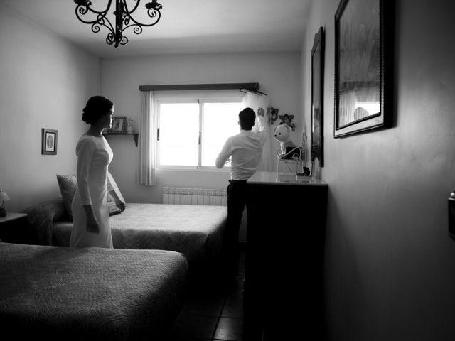 La boda de Maria y Aarón en Villena, Alicante 12