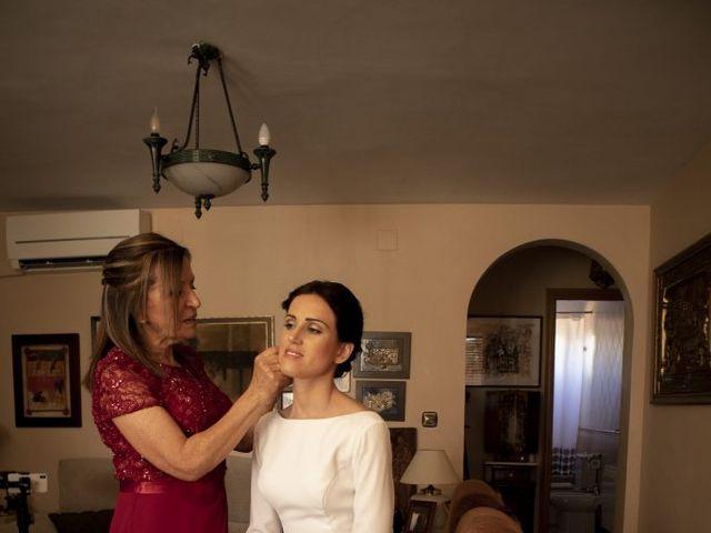 La boda de Maria y Aarón en Villena, Alicante 14