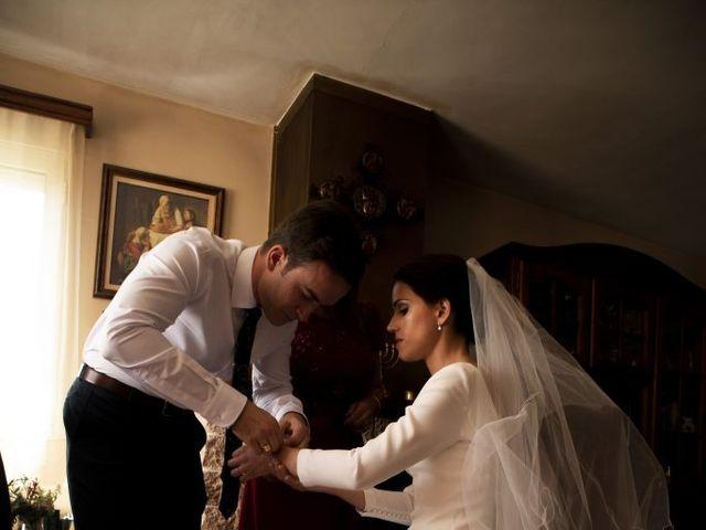 La boda de Maria y Aarón en Villena, Alicante 18
