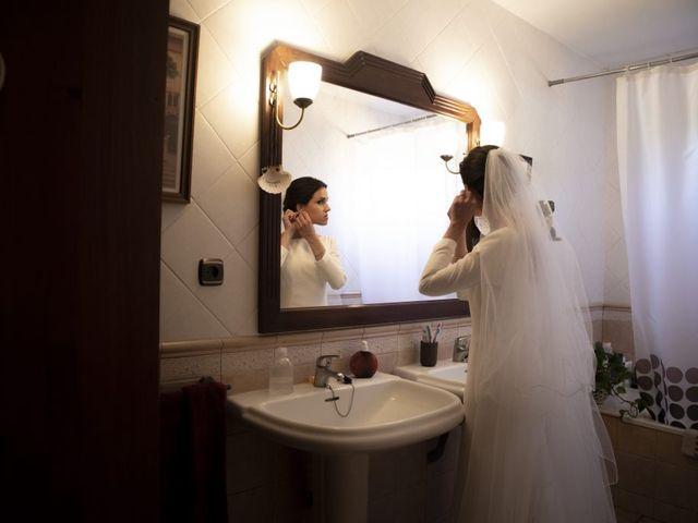 La boda de Maria y Aarón en Villena, Alicante 21