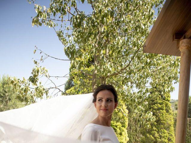 La boda de Maria y Aarón en Villena, Alicante 22