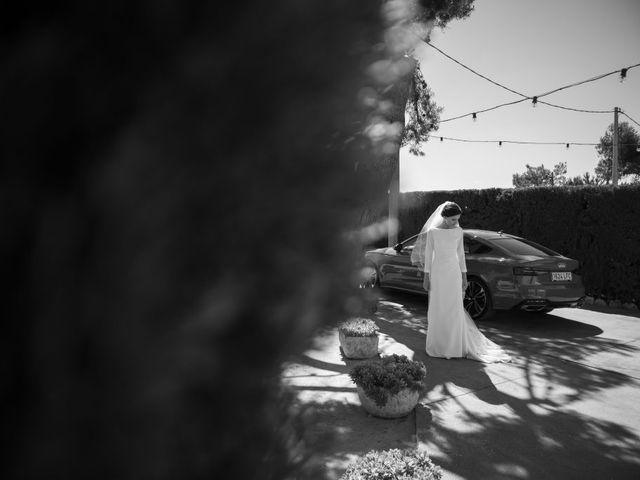 La boda de Maria y Aarón en Villena, Alicante 24